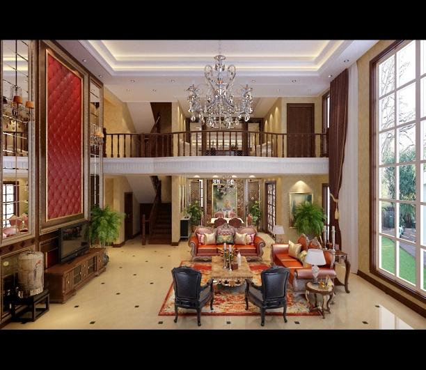 3d客厅模型免费下载