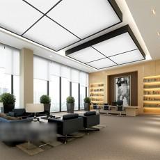 经理办公室3d模型下载