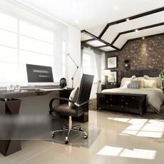 卧室吊顶3d模型下载