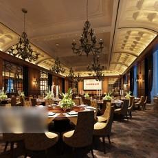 max餐厅3d模型下载