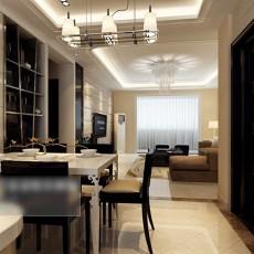 餐厅柜3d模型下载