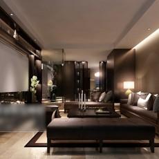max客厅3d模型下载