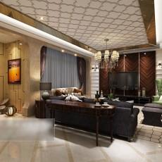 max客厅家具3d模型下载