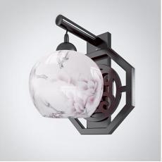 中式风格灯具3d模型下载
