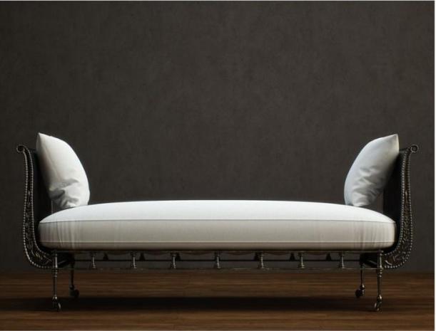 3d卧室沙发模型大全免费下载