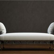 卧室沙发大全免费3d模型下载