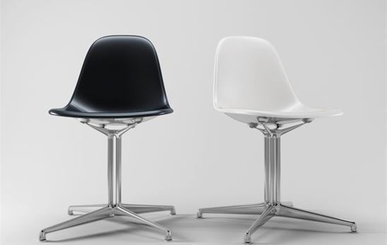 现代办公椅子3d模型下载
