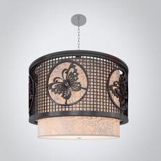 吊顶灯三维3d模型下载