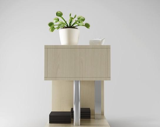 家具3D模型下载