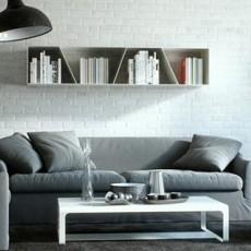 会所沙发三维3d模型下载