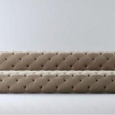 max沙发床3d模型下载
