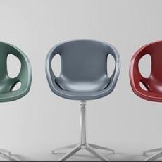 单椅 3d模型下载
