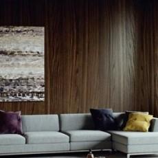 组合沙发三维3d模型下载