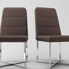 面试椅子3d模型下载