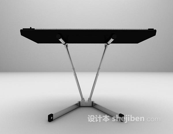 电子琴3d模型下载
