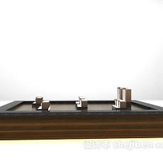 沙盘3d模型下载