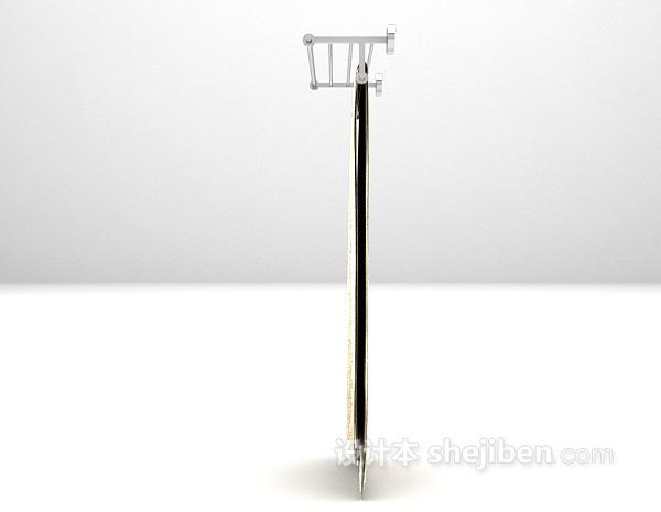 卫浴小件3d模型下载