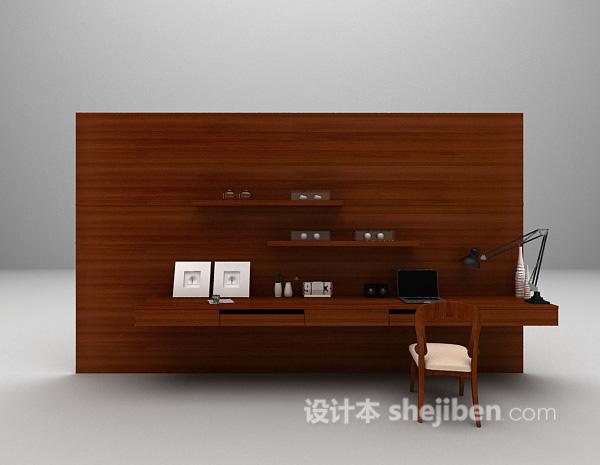 装饰墙3d模型下载