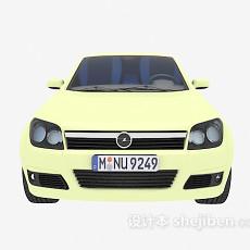 好看的max汽车3d模型下载