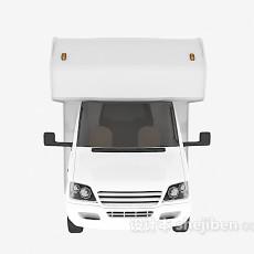 市政车汽车3d模型下载