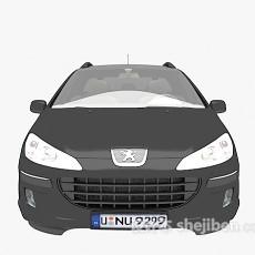 汽车免费3d模型下载