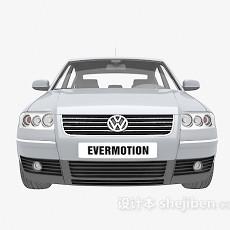 大众汽车max汽车3d模型下载