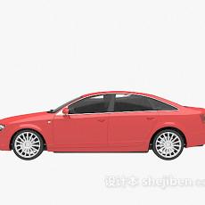 奥迪车的3d模型下载