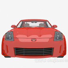 汽车3d模型下载