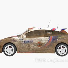 竞赛车3d模型下载