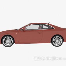 奥迪车辆3d模型下载