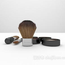 化妆品3d模型下载