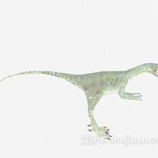 免费恐龙3d模型下载