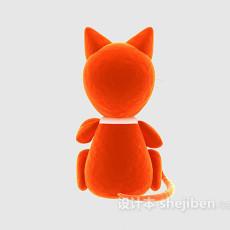 玩偶3d模型下载