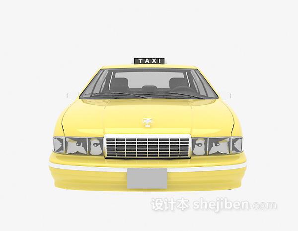 车的模型3d下载