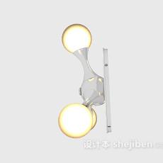 日光灯具推荐3d模型下载