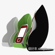 手机3d模型下载