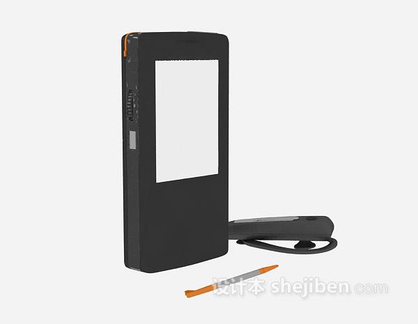 电子设备3d模型下载