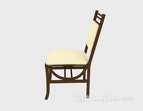 椅子模型3d下载