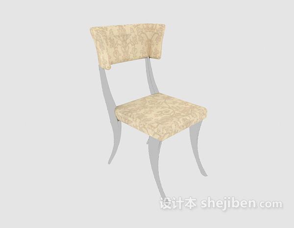 时尚欧式家居椅