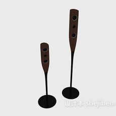 个性音箱3d模型下载
