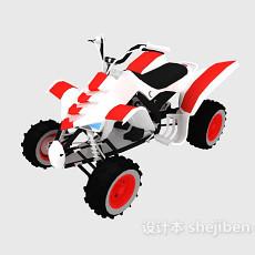 改装赛车3d模型下载