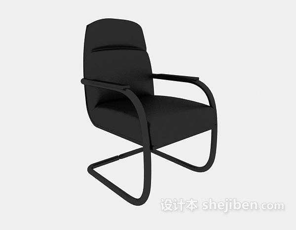黑色老板椅