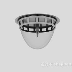 个性家居灯具3d模型下载