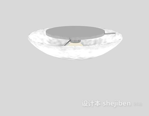 水晶客厅吸顶灯