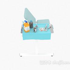 医疗用品3d模型下载