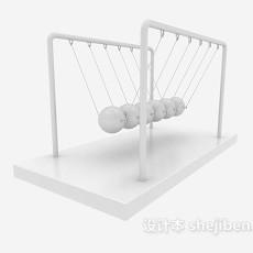摆设玩具3d模型下载