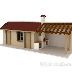 做房子3d模型下载