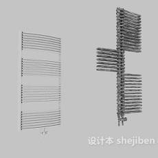 暖气片3d模型下载