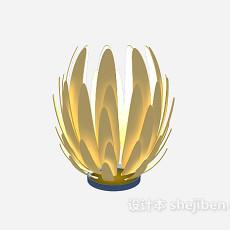 舞台球灯3d模型下载