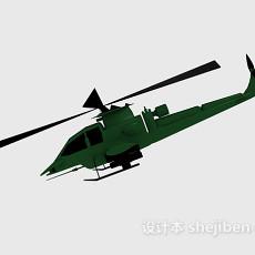 直升机-直升飞机21套3d模型下载